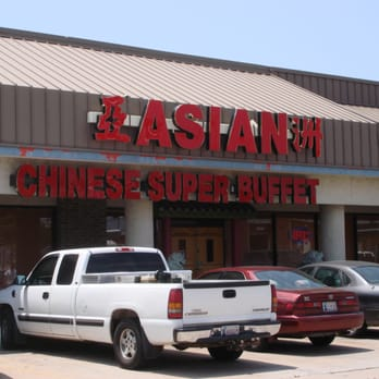 Chinese Food Buffet Norman Ok