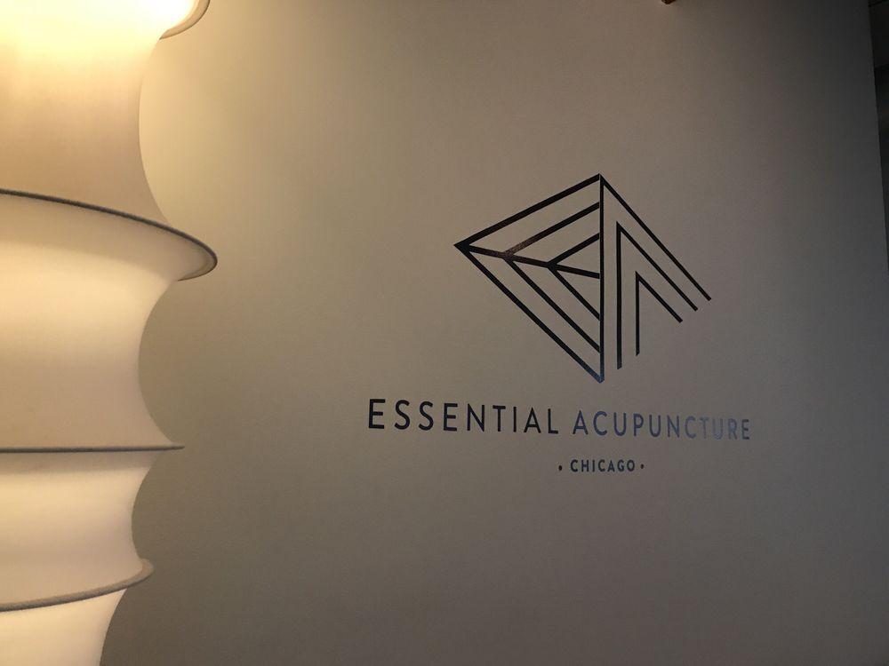 Essential Acupuncture Chicago