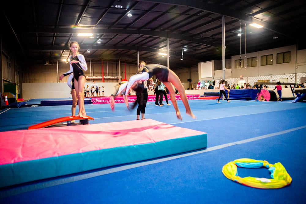 Olympian Fitness Center: 3516 Confederate Dr, El Paso, TX