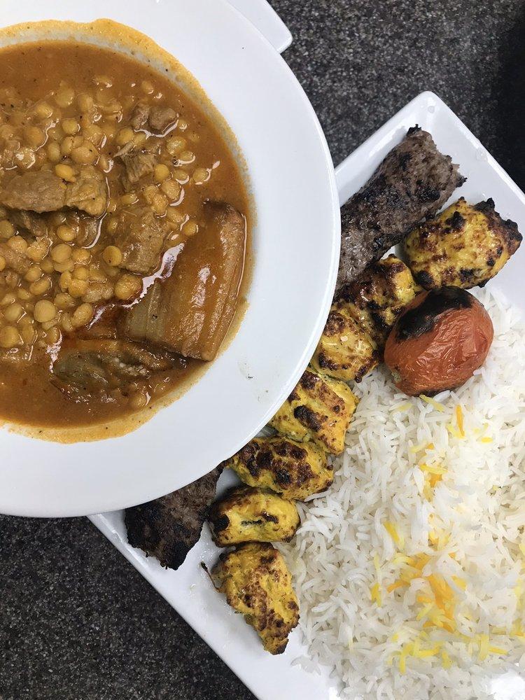 Sedaghat Restaurant