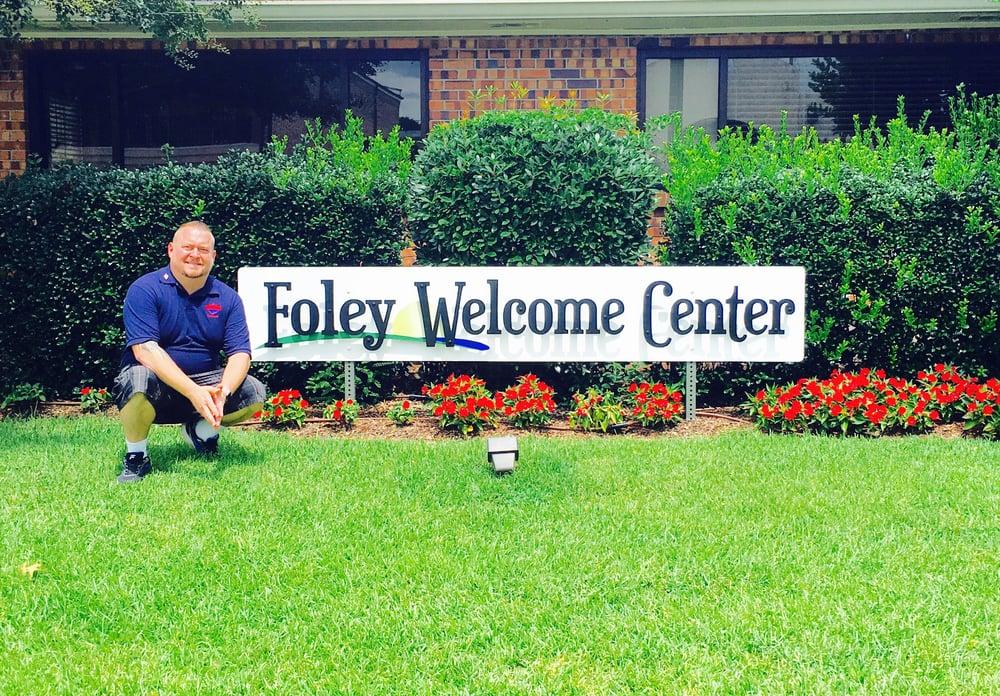 Home Boss Inspection: East Orange Ave, Foley, AL