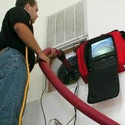 Photo Of Key Air Duct Cleaning And Restoration Services Houston Tx United States