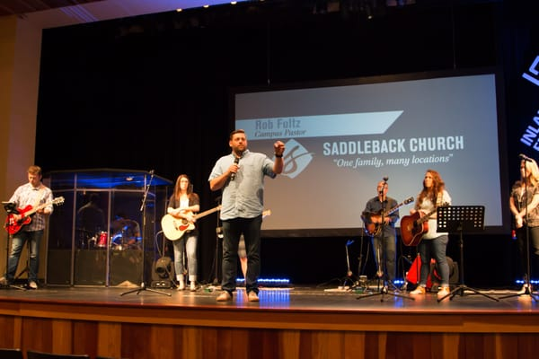 Saddleback Church Lake Forest Campus Map.Saddleback Church 3240 Hamner Ave Norco Ca Places Of Worship Mapquest