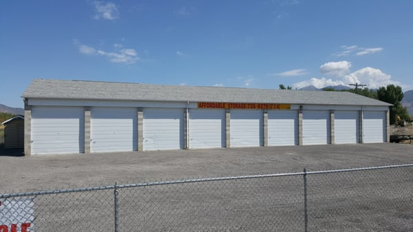 Photo of Affordable Storage - American Fork UT United States. 12u0027X40 & Affordable Storage - Self Storage - 1150 W Main St American Fork ...