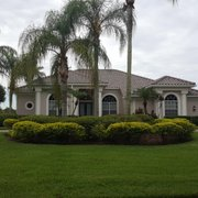 A Great Finish Photo Of Suncoast Roofing Solutions   Westchase, FL, United  States.