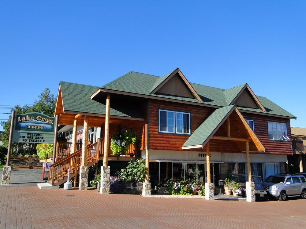 lake crest inn 24 photos 20 reviews hotels 376. Black Bedroom Furniture Sets. Home Design Ideas