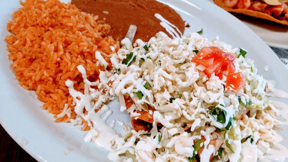 El Caracol Mexican Restaurant - Fairfield: 900 Texas St, Fairfield, CA