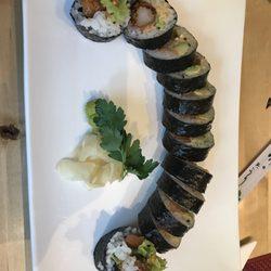 sushi torggata