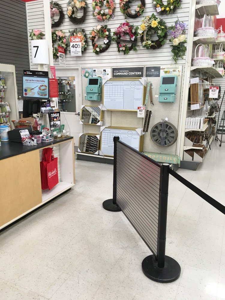 Michaels - 27 Photos & 53 Reviews - Arts & Crafts - 820 W Valley ...