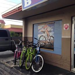 Bob S Bicycle Shop Indian Harbour Beach Fl