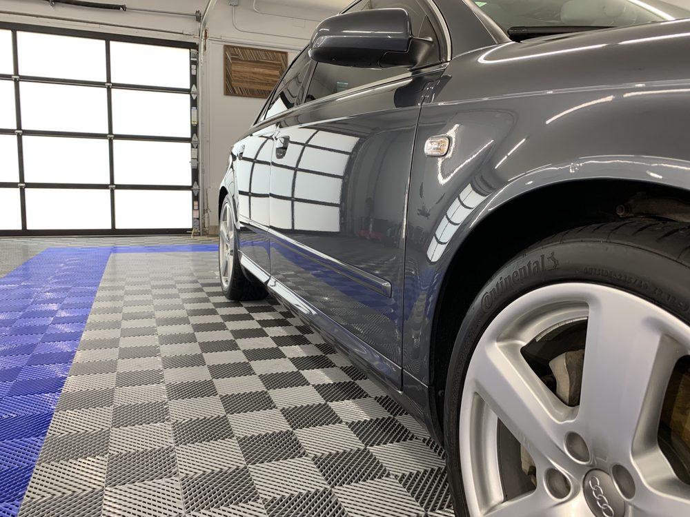 Prestige Auto Detail NW