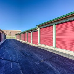 Etonnant Photo Of Simply Self Storage   Zionsville   Zionsville, IN, United States  ...