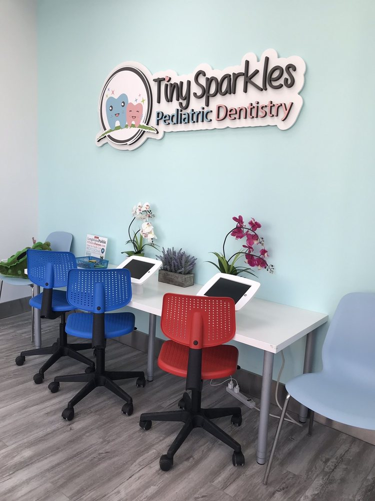 Tiny Sparkles Pediatric Dentistry: 164 Main St, Port Washington, NY