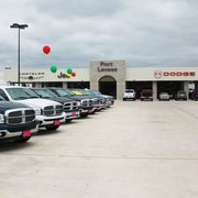 Nice ... Photo Of Port Lavaca Dodge Chrysler Jeep Ram   Port Lavaca, TX, United  States ...