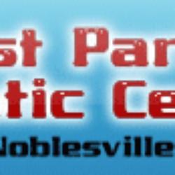 Forest Park Aquatic Center  Swimming Pools  1077 Cicero Rd