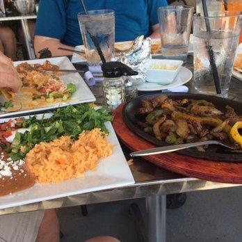 El Patron Authentic Mexican Restaurant New Smyrna Beach Fl