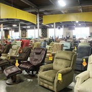 Huck Finn S Warehouse More 21 Photos 24 Reviews Furniture Stores 25 Erie Blvd Albany