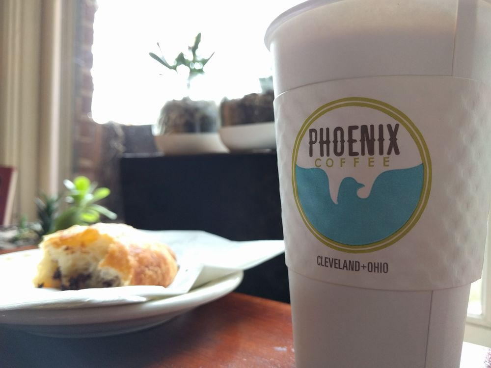 Phoenix Coffee Bar
