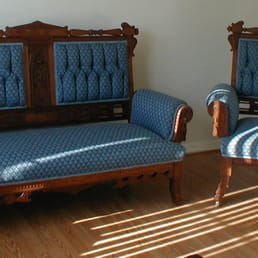 Photo Of Ladd Upholstery Designs   Lake City, FL, United States