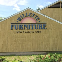 Photo Of Willette Fine Furniture   Milford, NH, United States. Spring 2015