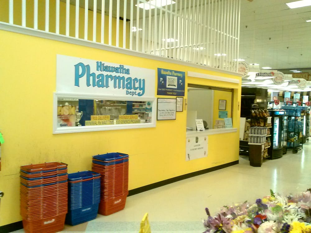 Hiawatha Pharmacy