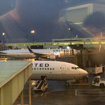 Newark Liberty International Airport Ewr 809 Photos