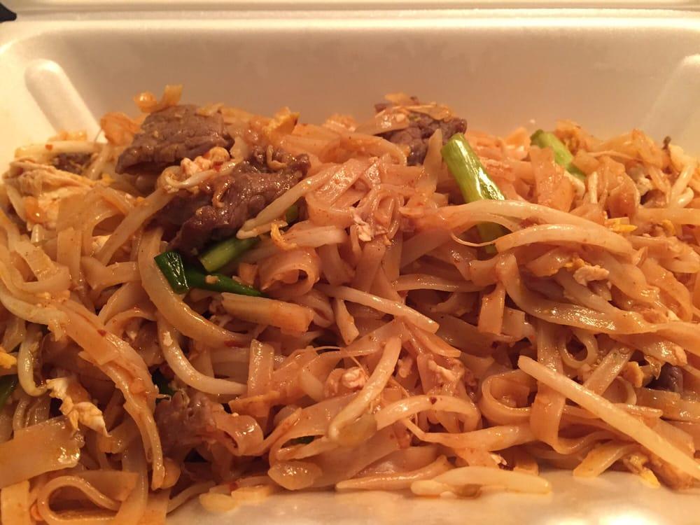 Thai Restaurant Milford Ct