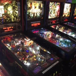 Arcades In Mn >> East Side Pinball Arcades 2200 Highway 10 Mounds View Mn