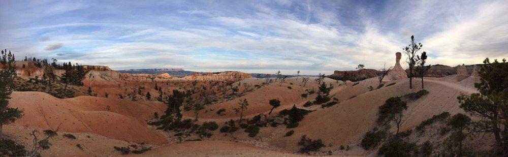 Bryce Canyon City: Bryce Canyon, UT