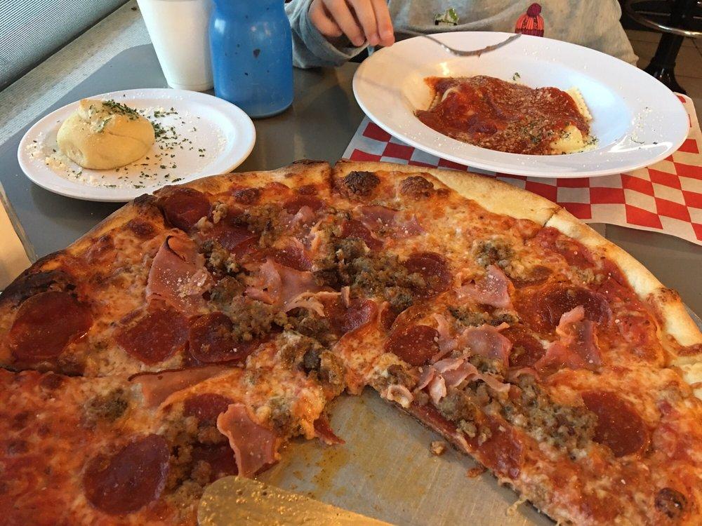 Vaccaro's Pizza & Pasta