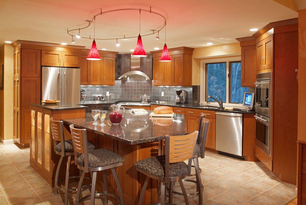 Nelson kitchen bath 27 photos interior design 637 for Kitchen design nelson