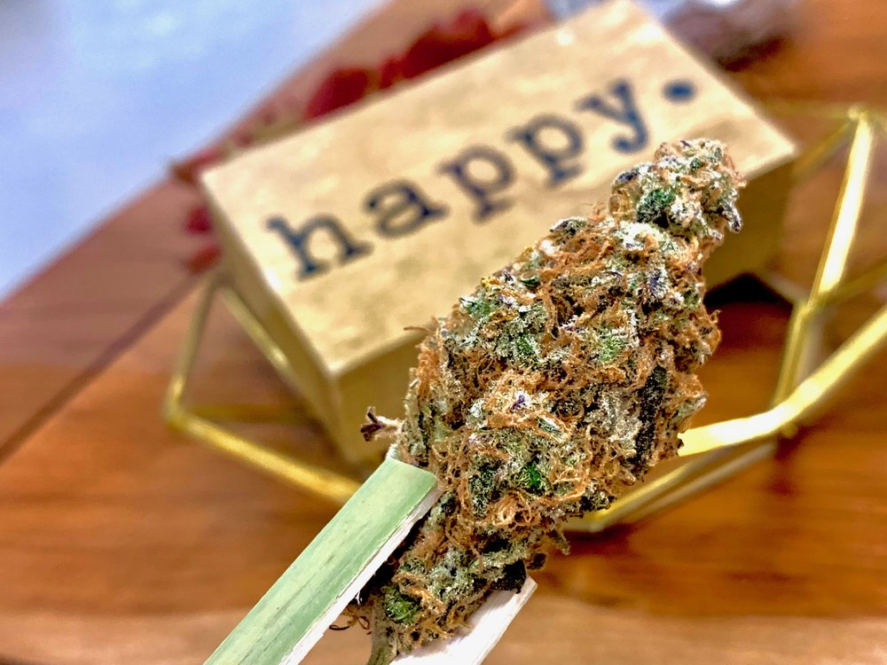 Happy Hemp - Durant: 504 N 1st Ave, Durant, OK