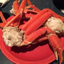 Seafood Buffet At Treasure Island Mn