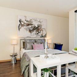 Photo Of Stream Belmont Apartments Seattle Wa United States