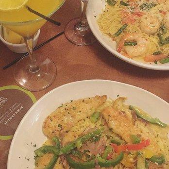 New Italian Restaurant In Woodbridge Va