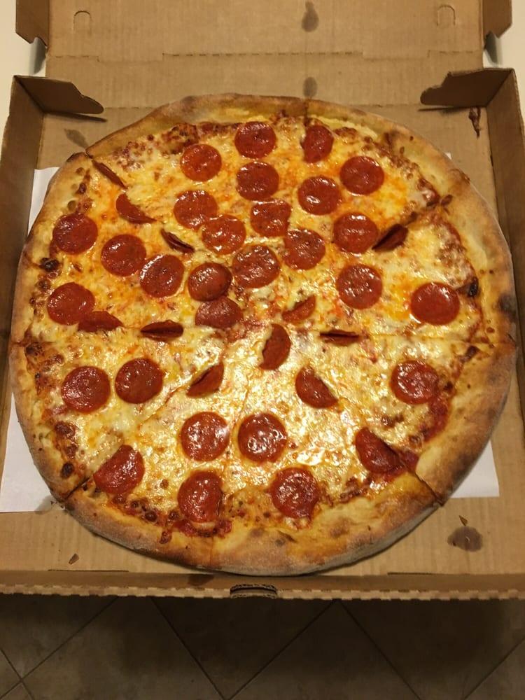 J & S Pizza: 31 W Main St, Annville, PA