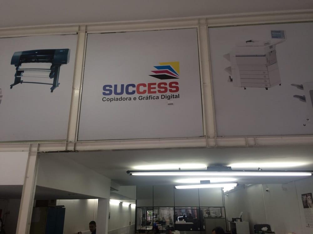 Copiadora Success