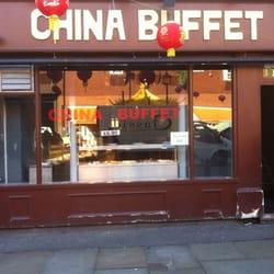 Brilliant China Buffet Chinese 7 9 New Port Place Chinatown Download Free Architecture Designs Itiscsunscenecom
