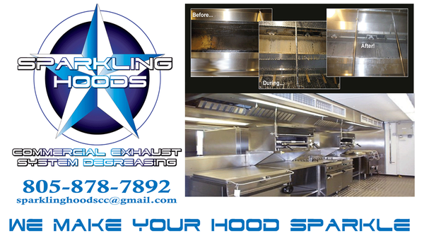 Commercial Kitchen Hood Contractors Near Me