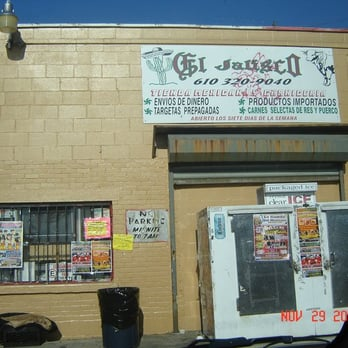 Photo Of El Jalisco Mexican 2 Reading Pa United States