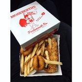 Moseberth's Chicken Place