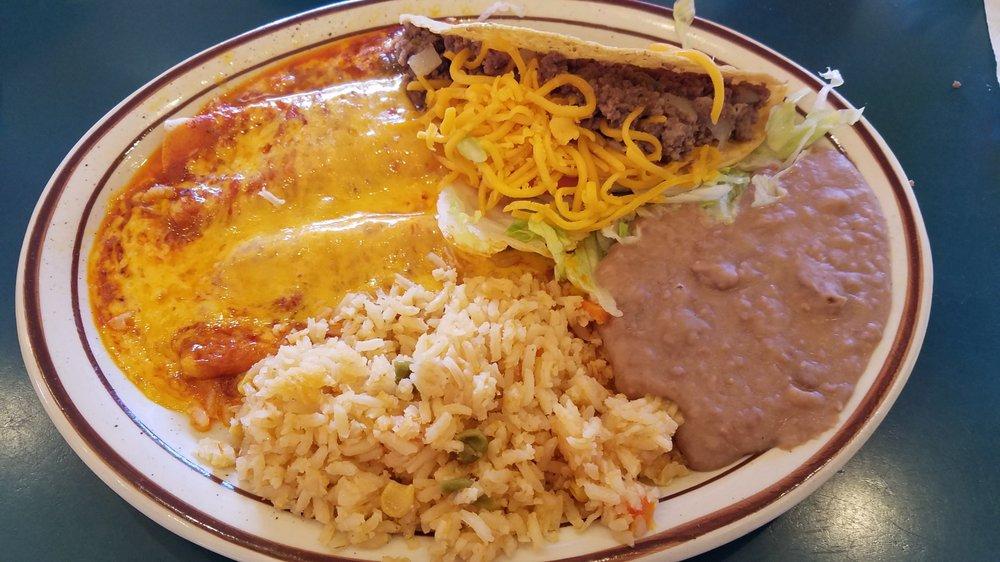 Taqueria Jalisco: 217 W 7th St, Clovis, NM