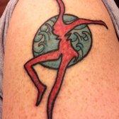 Living Color Tattoo Studio - 52 Photos & 13 Reviews - Tattoo - 717 ...