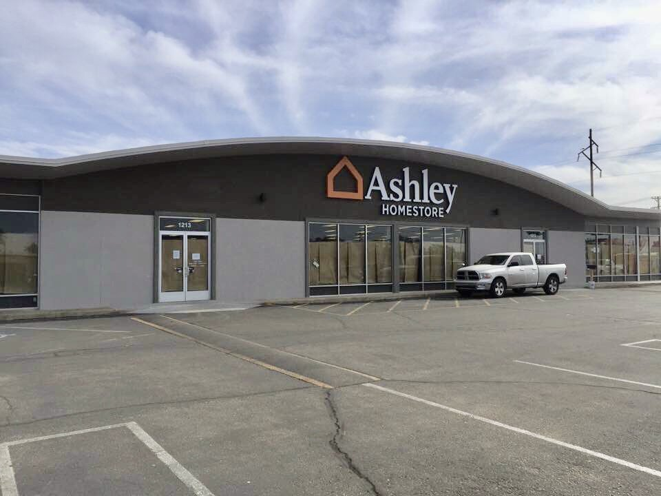 Ashley Homestore: 1213 W Main St, Artesia, NM