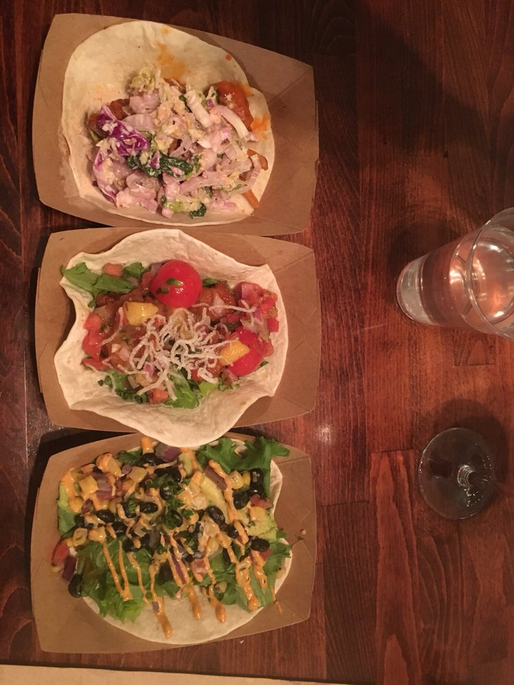 Social Spots from Gypsy Uncorked
