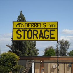 Derrels Storage Fresno Derrel S Mini Storage Self Storage
