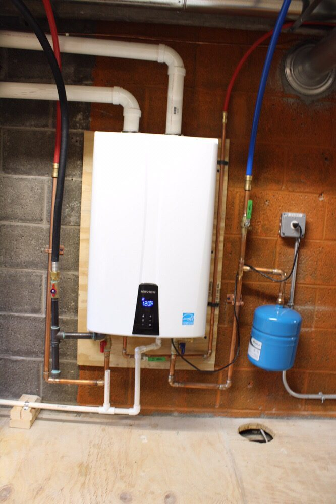 Barci Plumbing & Heating: 610 E Montgomery Ave, North Wales, PA