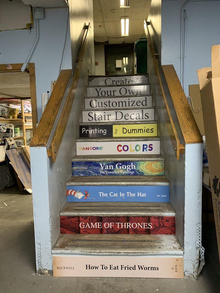 Color Copy Center Boston