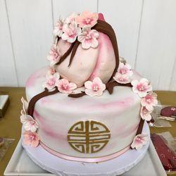 Rebeccas Cake Pops