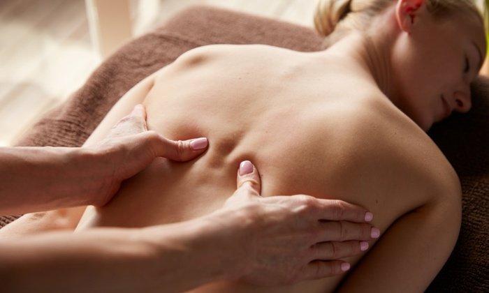 Meditation Massage